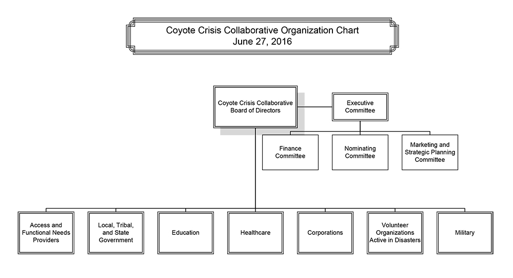 Board -- Org Chart 6-27-16